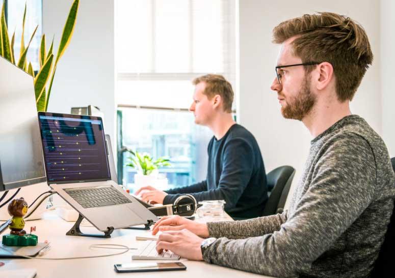Team Build website that make money